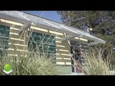 Schools: Take a look inside Bulldog Tech Green School, Project Based Learning, Prefab, San Jose, Tech, Videos, Building, Outdoor Decor, Projects