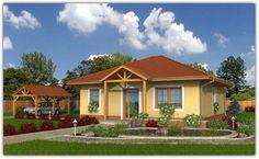 Budgetwoning Fanate   Houten huis bouwen