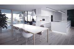 LIEBEL/ARCHITEKTEN: Wohnen 50+, Haus Aalen