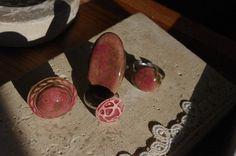 Kerámia gyűrűk