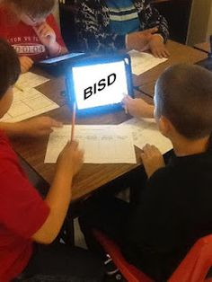 EdTechSandyK: 1:1 iPads and Digital Learning in Belton ISD