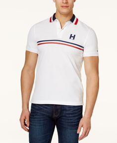 Tommy Hilfiger Men's Nash Polo Shirt