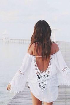 ↠{@AlinaTomasevic}↞ :Pinterest <3 | ☽☼☾ love life ☽☼☾ |  bohemian boho style hippy hippie chic bohème vibe gypsy fashion indie folk dress