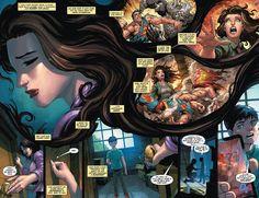 It's happening again! #LoisLane #Superboy #JonKent #TylerKirkham #ActionComicsRebirth #ActionComics #SupermanRebirth #Superman #ClarkKent #Kryptonian #ManofSteel #SonofKrypton #Metropolis #DCRebirth #DCUniverserebirth #DC #DCComics #PrimeEarth #Comics #DCUniverse #PreFlashpoint #Doomsday #NewEarth #PathofDoom #DoomsdayKiller #DeathofSuperman #DawnofJustice #DanJurgens #ClayMann #ComicsDune
