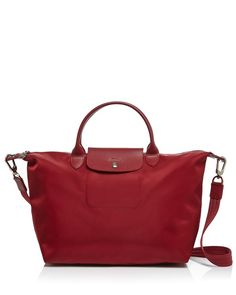 Longchamp Tote - Le Pliage Neo Medium | Bloomingdale's