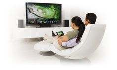 Telefoanele si tabletele inlocuiesc televizoarele !  Vezi unde se intampla asta