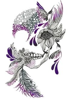 Putting this on my thigh!!! Might add crown.