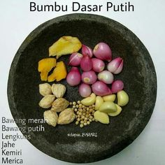 Sambal Recipe, Indonesian Cuisine, Indonesian Recipes, Good Food, Yummy Food, Western Food, Malaysian Food, Cooking Recipes, Healthy Recipes