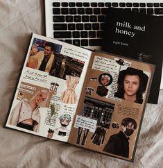 Bullet Journal Banner, Bullet Journal Lettering Ideas, Bullet Journal Ideas Pages, Bullet Journal Inspiration, Art Journal Pages, Sketchbook Layout, Arte Sketchbook, Music Journal, Scrapbook Journal