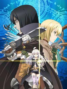 Zero Kara Hajimeru Mahou No Sho Genres Action Fantasy