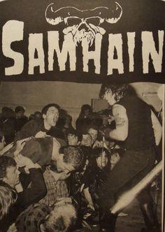 Samhain / Danzig