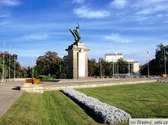Moravské náměstí - Brno