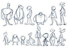 Resultado de imagem para characters