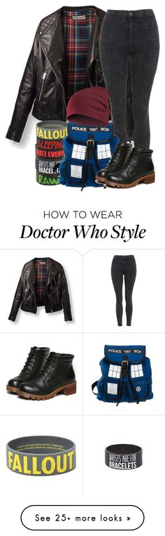 """""""Night"""" by glamandgloss01 on Polyvore featuring Topshop"""