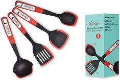 Kitchen Tools, Kitchen Dining, Best Cooking Utensils, Must Have Kitchen Gadgets, Kitchen Utensil Set, Simple Gifts, Diy Kitchen Appliances, Kitchen Gadgets, Kitchen Equipment