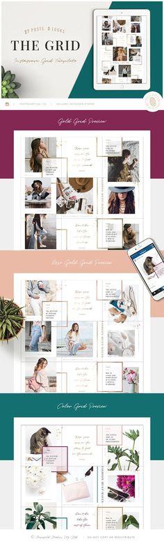 ideas for clothes design templates inspiration App Design, Grid Design, Layout Design, Design Elements, Graphic Design, Mobile Design, Blog Design, Creative Design, Design Art