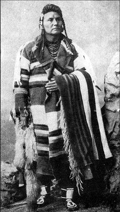 """Hinmaton-Yalaktit (Hin-mah-too-yah-lat-kekt) was leader of the Nez Perce. Most commonly known as Chief Joseph, his Indian name means """"Thunder Rolling Down the Mountain"""". Photo by Edward S. Native American Images, Native American History, American Indians, Chef Joseph, Sioux, Lewis And Clark, Indian Names, Native Indian, Native Art"""