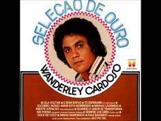 WANDERLEY CARDOSO CD Seleção de Ouro
