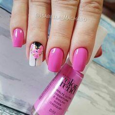 Love Nails, Pretty Nails, Finger Shoes, Beauty Nails, Hair Beauty, Nailart, Nail Stickers, Nail Art Designs, Nail Polish