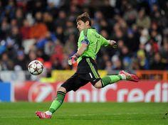1 - Iker Casillas - El Capitán