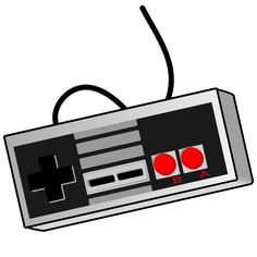 Computer Game Clipart