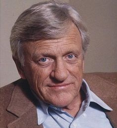 James King Arness (1923–2011)   His younger brother was Peter Graves. natural causes