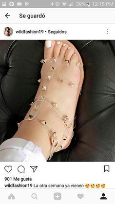 Size 2 Women S Shoes Refferal: 5633373409 Shoes Flats Sandals, Cute Sandals, Shoe Boots, Fancy Shoes, Cute Shoes, Me Too Shoes, Fashion Slippers, Fashion Sandals, Jelly Shoes