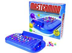 MASTERMIND by Pressman - $14.95