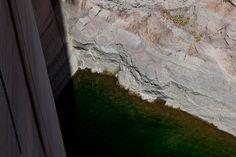 ダムマニアの聖地「フーバーダム」は砂漠に琵琶湖を作る巨大建造物:散歩写真のブロマガ - ブロマガ