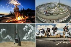 Best Red Bull Photos of The Year 2014