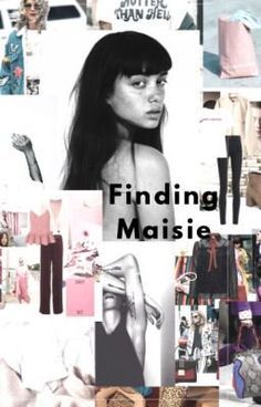 #wattpad #teen-fiction Maisie is many things, a girl, a fashion student, nice, sweet and many other nice things.  But she also has a darker side, the struggles of the loss of her parents and sister, she has tried many times to recover from it, which seems impossible. -English isn't my first language, I do the best I can-
