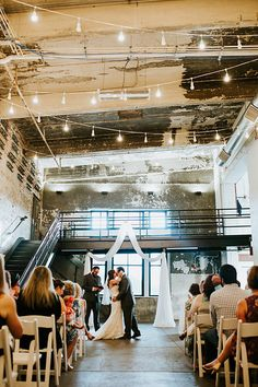 Rhinegeist Wedding - Rhinegeist Brewery - The Annex - Eleven:11 Photography