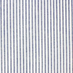 Chambray Blue White Seersucker Cotton Woven Fabric - A exclusive designer score…