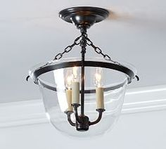 Pottery Barn Hundi Semi Flush Mount 12 Beautiful Flush Mount Ceiling Lights Love this first image for light in new home entryway Entryway Lighting, Living Room Lighting, Kitchen Lighting, Bathroom Lighting, Barn Lighting, Lighting Ideas, Entryway Ideas, Outdoor Lighting, Entrance Ideas