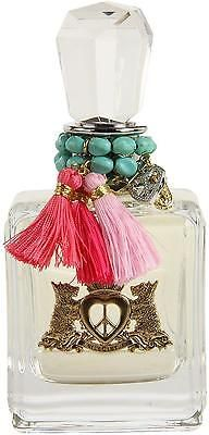 Peace Love & Juicy Couture Perfume Women Oz Edp Spray With Charms Ebay Store Design, Lolita Lempicka, Beautiful Perfume, Couture Perfume, Beauty Box, Juicy Couture, Peace And Love, Perfume Bottles, Handmade Items