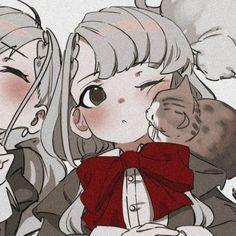 Anime Couples Drawings, Anime Couples Manga, Cute Anime Couples, Matching Profile Pictures, Cute Anime Profile Pictures, Cute Anime Pics, Anime Love, Anime Chibi, Kawaii Anime