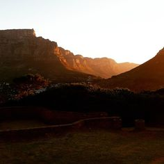 The 12 Apostles at sunset Thing 1 Thing 2, Cape Town, Monument Valley, Sunset, Landscape, City, Nature, Travel, Scenery