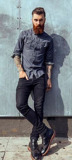 Pin by Joél on Men's Fashion | Pinterest