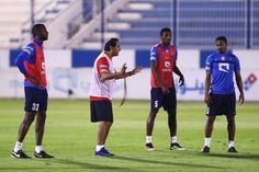 Al-Hilal Football first team News | Wednesday, 26 October 2016