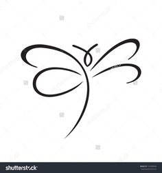 Butterfly sign Branding Identity Corporate vector logo design template Isolated on a white background logo and identity design Painting & Drawing, Line Drawing, Vector Logo Design, Logo Design Template, Dragonfly Tattoo, Identity Design, Identity Branding, Pencil Art, Body Art Tattoos