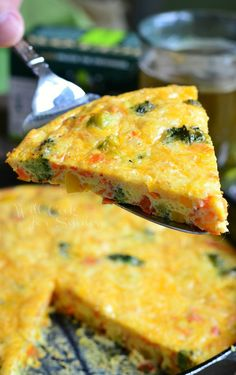 Vegetable and Cheese