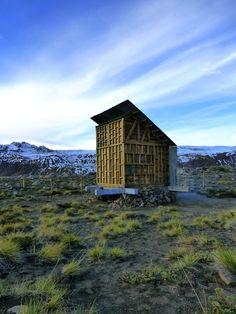 Refugio para un errante,Cortesía de Hans André Kubat Sarria