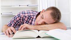 Beim Lernen sollte man sich die wichtigsten und schwersten Themen nicht für den Schluss aufheben.