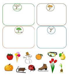 Billedresultat for hónapok Creative Curriculum Preschool, Preschool Decor, Kindergarten Projects, Free Preschool, Preschool Worksheets, Preschool Activities, Cute Powerpoint Templates, Weather For Kids, Weather Lessons