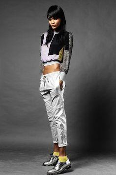 Wilhelmina Models - Miami, Mainboard, Nairoby Portfolio