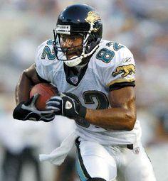 #82 Jimmy Smith, WR - Jacksonville Jaguars