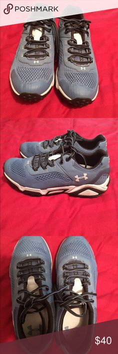 Under harmour hiking shoes Brand new under Armour hiking shoes. Under Armour Shoes Athletic Shoes