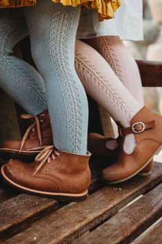 b74a48c2781 Adelisa   Co s handmade leather boots for kid s feature a timeless vintage  design make them the