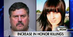 11-13-2015  Islamic Honor Killings in America On The Rise - Katie Pavlich