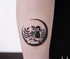 tattoo maan Albino, Tattoo Inspiration, Gallery Wall, Retro, Tattoos, Tatuajes, Tattoo, Rustic, Cuff Tattoo